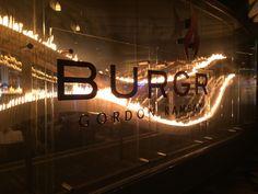BURGR - Las Vegas, USA