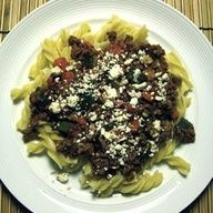 Easy Greek Skillet Dinner Allrecipes.com