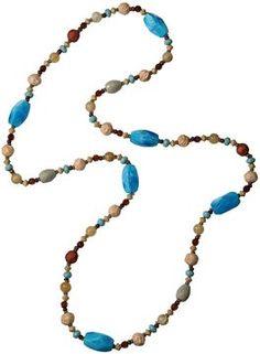 Stone Beads Necklace / ShopStyle(ショップスタイル): Kai Lani (カイラニ)