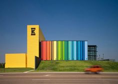 ArchDaily Round Up: Cultural Centers Part VIII
