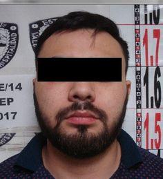 Inician proceso penal a detenido con una pistola y 350 dosis de cristal en la colonia Infonavit | El Puntero