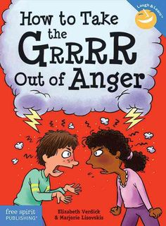 Kids need help learning how to manage their anger. Blending solid information and sound advice with humor and lively illustrations, these anger-management tips guide kids to understand that anger is n Anger Management Help, Management Books, Behavior Management, Behavior Incentives, Class Management, Social Emotional Development, Social Emotional Learning, Teaching Emotions, Emotions Activities