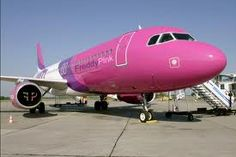 I'll take this airline please!