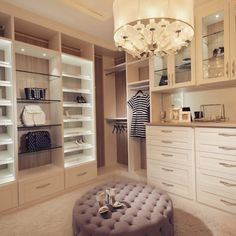 14 Walk In Closet Designs For Luxury Homes Master Closet, Closet Bedroom, Walk In Closet, Bedroom Decor, Wardrobe Room, Small Walk In Wardrobe, Shoe Closet, Bedroom Furniture, Wall Decor