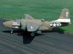 Military Factory - Picture of the Douglas A-20 Havoc / Boston