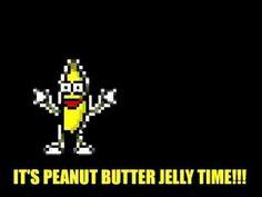 I'm a banana, I'm a banana, I'm a banana, LOOK AT ME MOVE! Banana song NOW ON ITUNES!!!! http://itunes.apple.com/us/album/im-a-banana/id505991643?i=505991645...