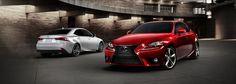 Lexus IS 250 F SPORT, Lexus IS 350, Lexus IS 350 F SPORT | 2014