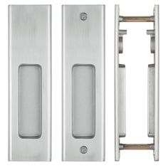 Find Delf Square Sliding Door Passage Set at Bunnings Warehouse. Visit your local store for the widest range of building & hardware products.