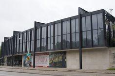 The Museum of Fine Arts Houston / Mies Van der Rohe