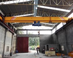 Image Result For Overhead Crane 5ton Drawing Dwg Cranes