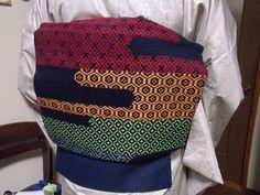 Японская вышивка когин: история и современность. - ВЫШИВКА САШИКО - традиции, теория и практика