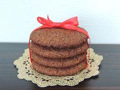 cookies bez múky čokoládovo-banánové