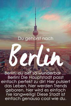 In welcher Stadt ist deine Seele zuhause? Mach den Test auf: http://www.gofeminin.de/modetrends/test-in-welcher-stadt-ist-deine-seele-zuhause-s1481792.html