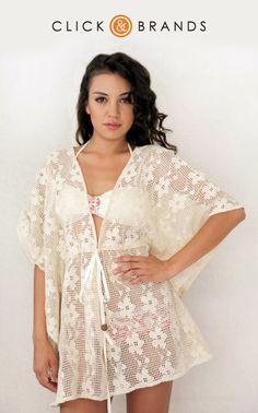 Para esta temporada, trajes de baño de la marca Xabia. Entra a clickandbrands.com