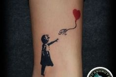 Small tattoos are always a good choice if you want a women tattoo.
