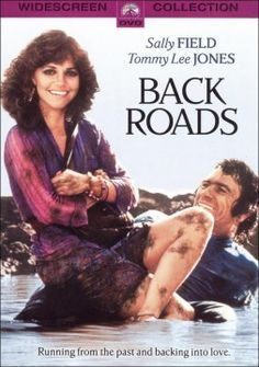 Sally Fields and Tommy Lee Jones