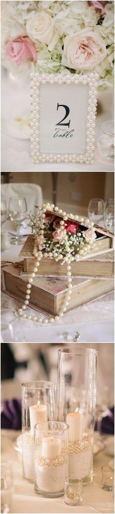472 Best Girls Love Pearls Wedding Images In 2019 Wedding