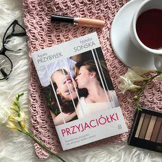 Reading My Love. Paulina Kaleta nie tylko o książkach: Agata Przybyłek, Natalia Sońska, Przyjaciółki