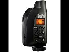 PocketWizard Plus III Transceiver Black Reviews