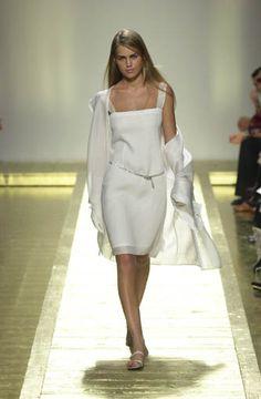 Laura Biagiotti S/S 2001 RTW
