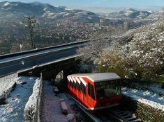 Funicular Bilbao