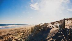 HAMPTON'S BEACHES: Most Family-Friendly: Mecox Beach in Bridgehampton. Quiet and kid-friendly, Mecox has lifeguards on call for most of the day. There are also bathrooms and showers, a snack stand, volleyball nets and a fishing area.
