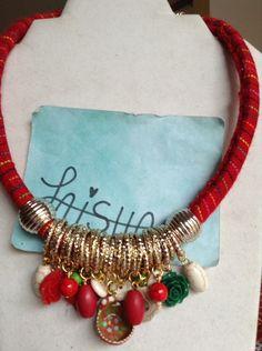 a2b265990f0e Resultado de imagen para collares artesanales mexicanos ...