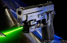 The MasterPiece Arms MPAR556 ended up on Tactical-Life.com's Combat Handgun's 25 'Can't Miss' List For 2014