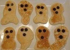 Witzige Pancake-Variation.