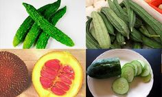 Best Health Benefits: Use These Types of Gourd for Better Health