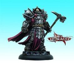 Hell Dorado #7002 Augustinus Raimond