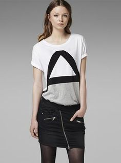 G-Star RAW | Women | New-arrivals | Vooce T-shirt