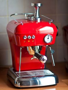 Ascaso Dream Versatile Espresso Coffee Machine #coffee #fathersday