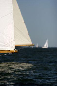 Nautical by Joshua Harding, via Behance