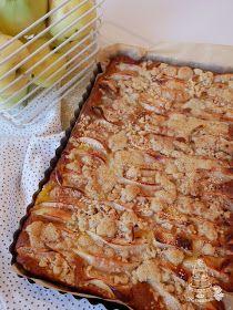 omenapiirakka Banana Bread, Desserts, Food, Healthy, Tailgate Desserts, Deserts, Essen, Postres, Meals