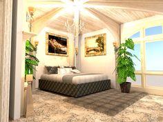 Planner 5D - Снимок экрана - Suite