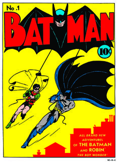 The Joker and Catwoman would make their first appearances in the Batman universe in the first issue of the standalone Batman comic released in 1940.