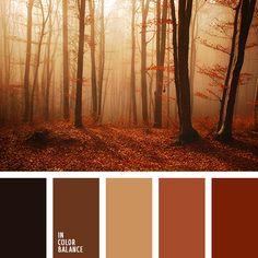 бежевый, коричневый с серым оттенком, монохромная коричневая палитра, монохромная цветовая палитра, светло-коричневый, серо-коричневый, темно-коричневый, теплые оттенки коричневого, цвет запеченной глины, цвет керамики, цвет коричневой глины.