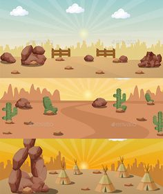 General Description : You can get 3 Game Backgrounds , use for game application expeciallyfor Android , IOS or web based games the