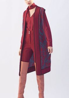 Hermes Autumn/Winter 2017 Pre-Fall Collection | British Vogue