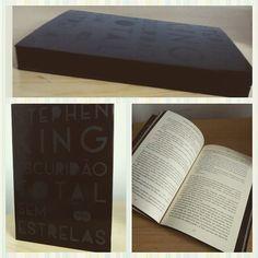 Apaixonada por esse livro! / Simone Escreve