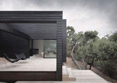 Architecture   Ridge Road Residence - beeldsteil.com #architecture
