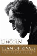 Oscar-nominated Lincoln is based on Team of Rivals by Doris Kearns Goodwin #oscar2013 Loved Daniel day Lewis