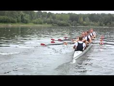 Rowing is Passion - YouTube
