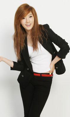 [CF] SNSD – LG Cyon Chocolate   korean lovers photoblog   Taeyeon