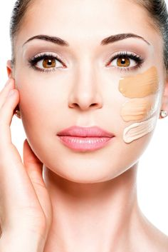 Cómo aplicar tu base de maquillaje