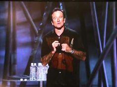 Robin William's Live On Broadway Golf Joke - http://lovestandup.com/robin-williams/robin-williams-live-on-broadway-golf-joke/