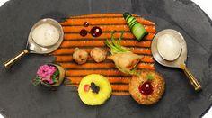 restaurant Rasoi by Vineet. Reservation, hotel Mandarin - Lunch Geneva #foodphtography