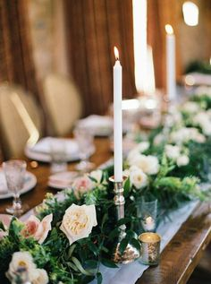 This Arizona wedding is full of outdoor charm and beautiful foliage. Take a closer look at the details of this floral paradise by Erich McVey Photography