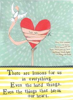 Curly Girl Greeting Cards- Lessons